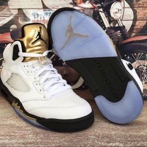 Other - Air Jordan 5 Retro